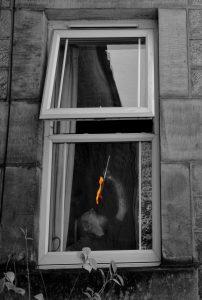 'Fire Eater' Tony Fisher