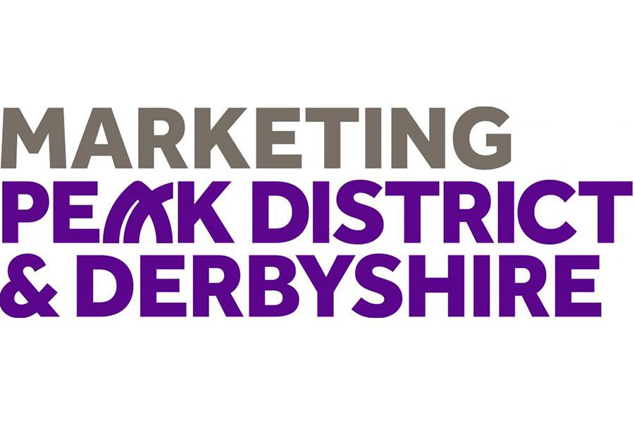 ARTICLE Marketing Peak District & Derbyshire Logo.