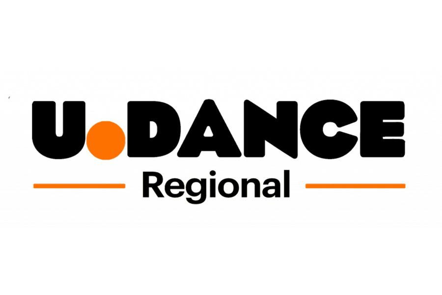 ARTICLE U.Dance Regional Logo.