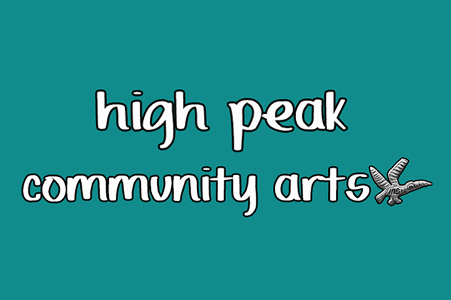 ARTICLE-High Peak Community Arts is looking for freelance artists to send in project ideas for Project eARTh, its programme for adults experiencing mental distress.