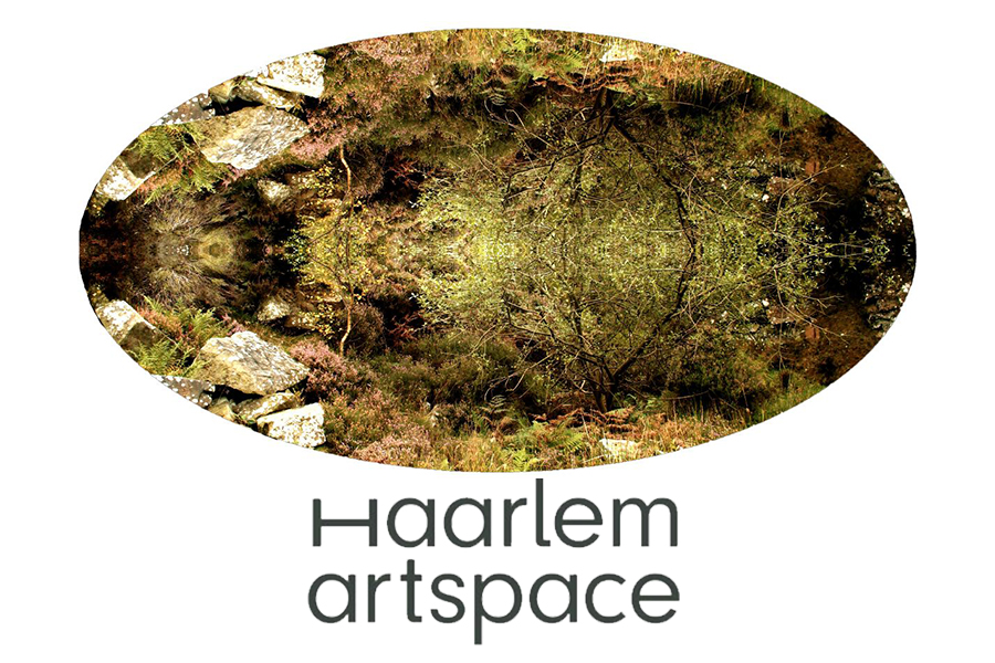 Haarlem Logo and The Enchanted Image.