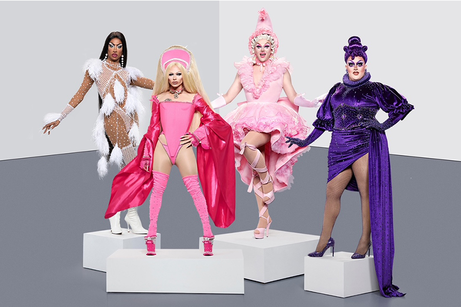 RuPaul's Drag Race Tour at Derby Arena - ARTICLE.