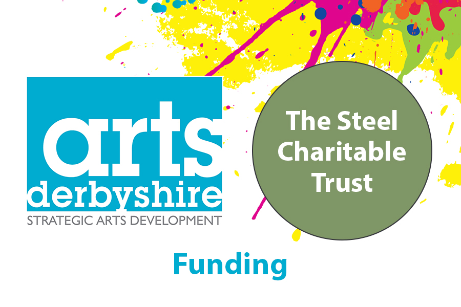 Arts & Health Newsletter - May 2021 - Funding - ARTICLE