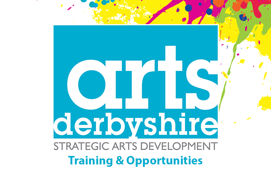 Arts & Health Newsletter - May 2021 - Training and Opportunities - ARTICLE