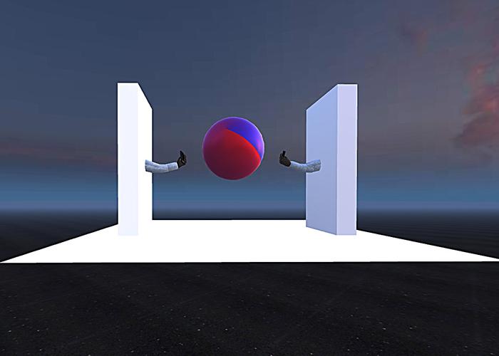 Uzoma Orji: Welcome to Instaland - Room 2