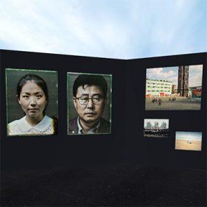 Unperson Portraits: Artist Tour