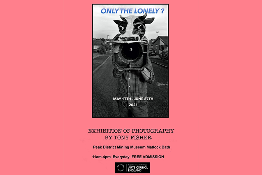 Only The Lonely? Exhibition of Photography by Tony Fisher - ARTICLE
