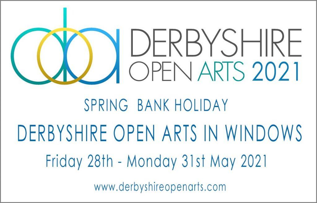 Derbyshire Open Arts 2021