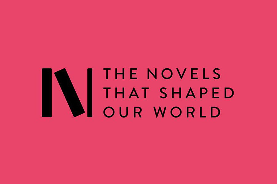 BBC Novels That Shaped Our World Writing Competition