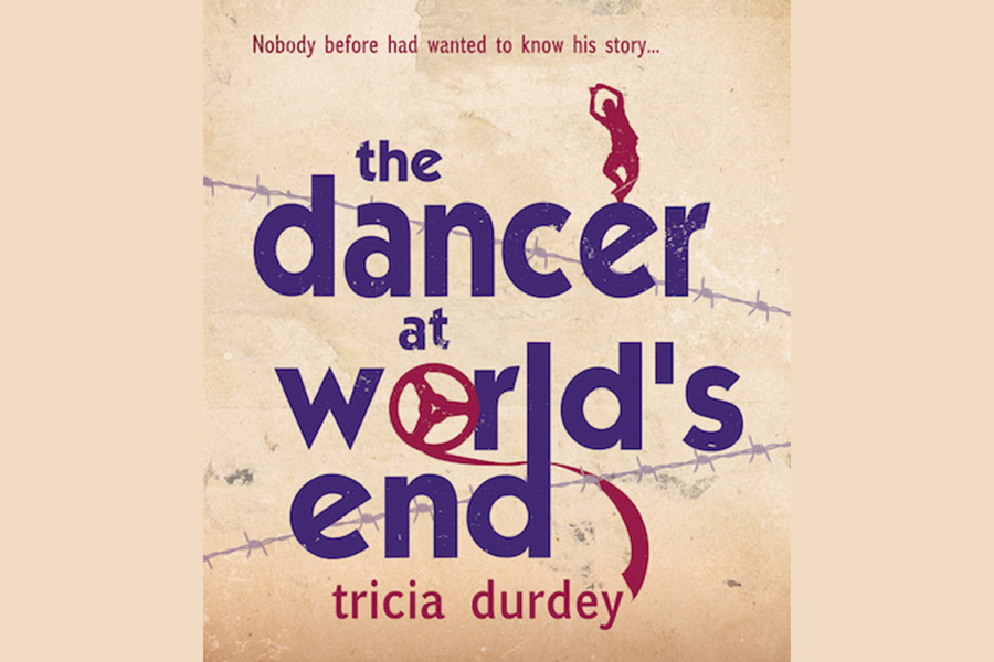 Book launch for The Dancer at World's End