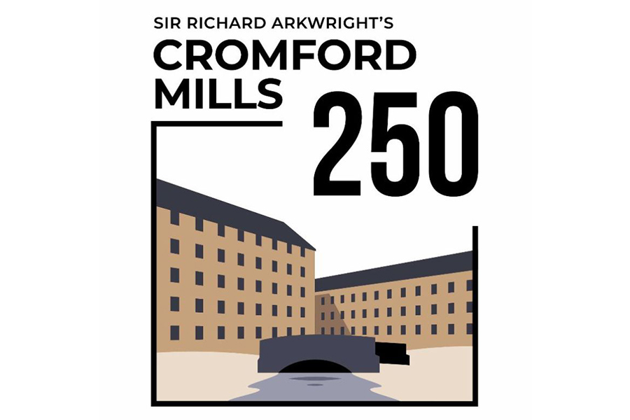 Cromford Mills: Celebrating our Past and Present