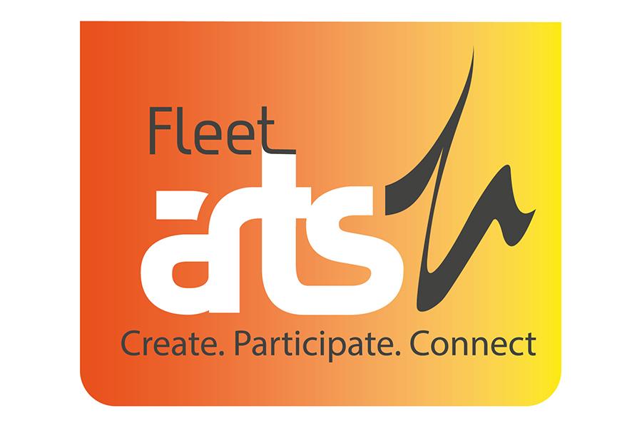 Fleet Arts - Job Vacancy: Arts Administrator