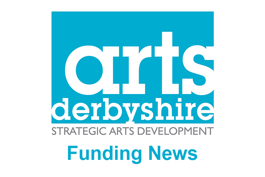 Funding News for Arts & Culture