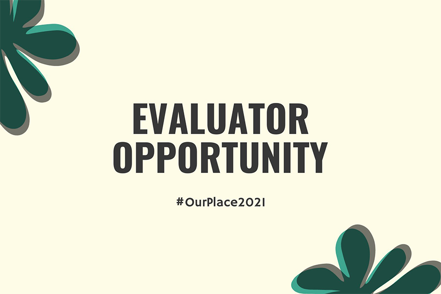 Junction Arts Opportunity: 'Our Place' Evaluator Brief