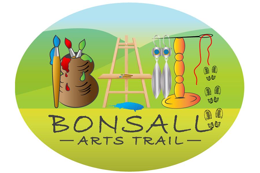 Bonsall Arts Trail News!