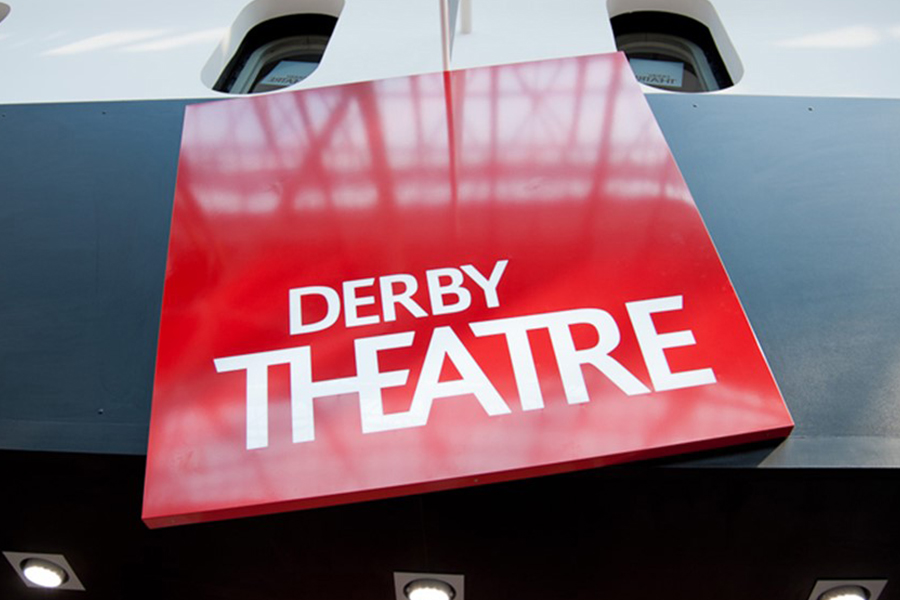 Derby Theatre looking for Marketing Support