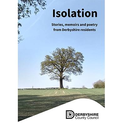 Derbyshire Libraries eNewsletter - June 2021-ARTICLE