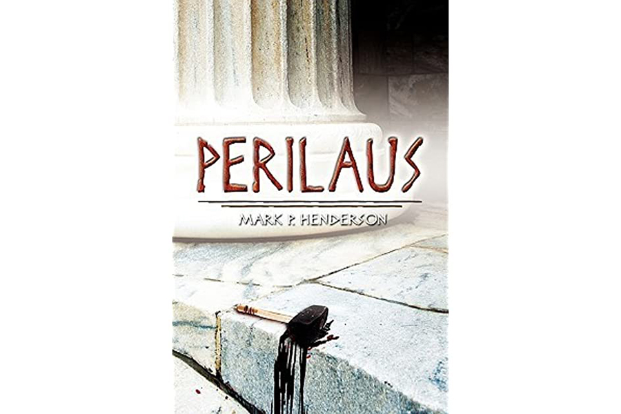 New book from Mark P Henderson
