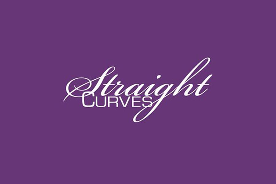 Straight Curves: June in the loop