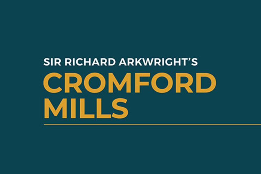 Summer at Cromford Mills