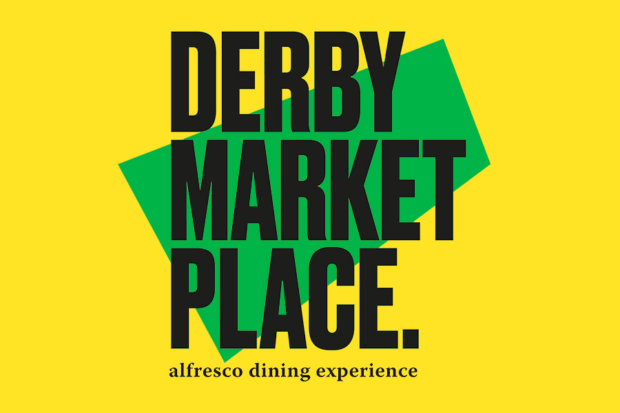 Theatre, music, markets and festivals at Derby Market Place