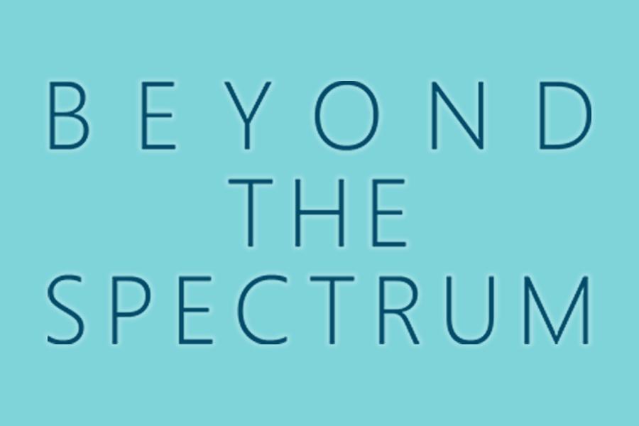 Beyond The Spectrum: Celebration Event
