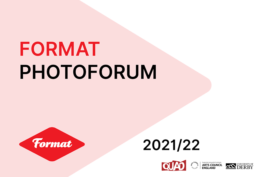FORMAT News: New PhotoForum Programme Announced