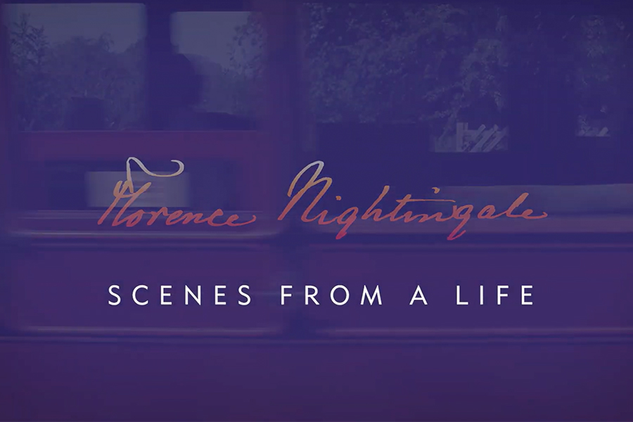 Florence Nightingale: A New Film