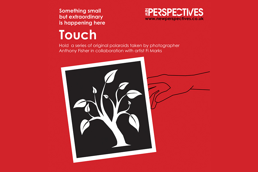 New Perspectives: The Festival of Small Things