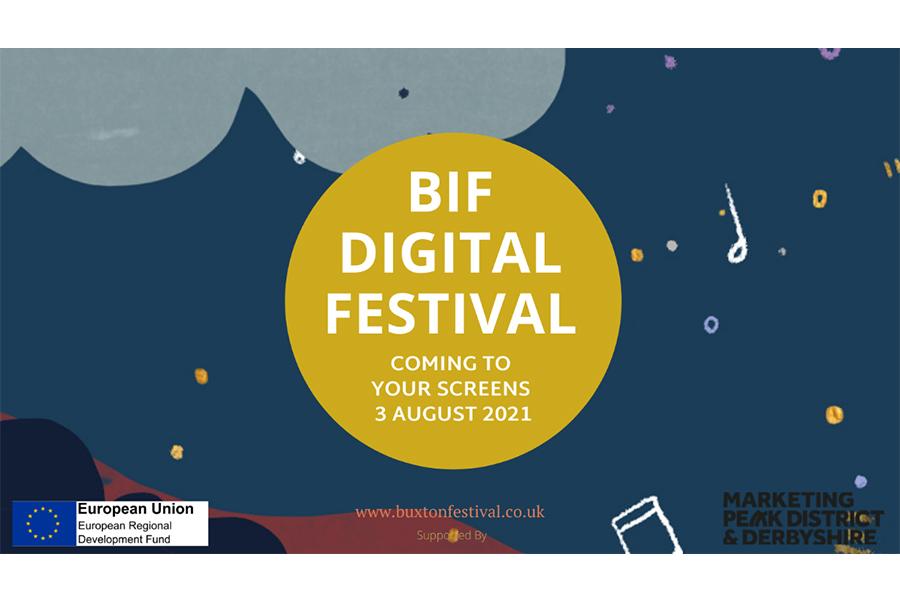 Two Weeks to Go Until BIF21!