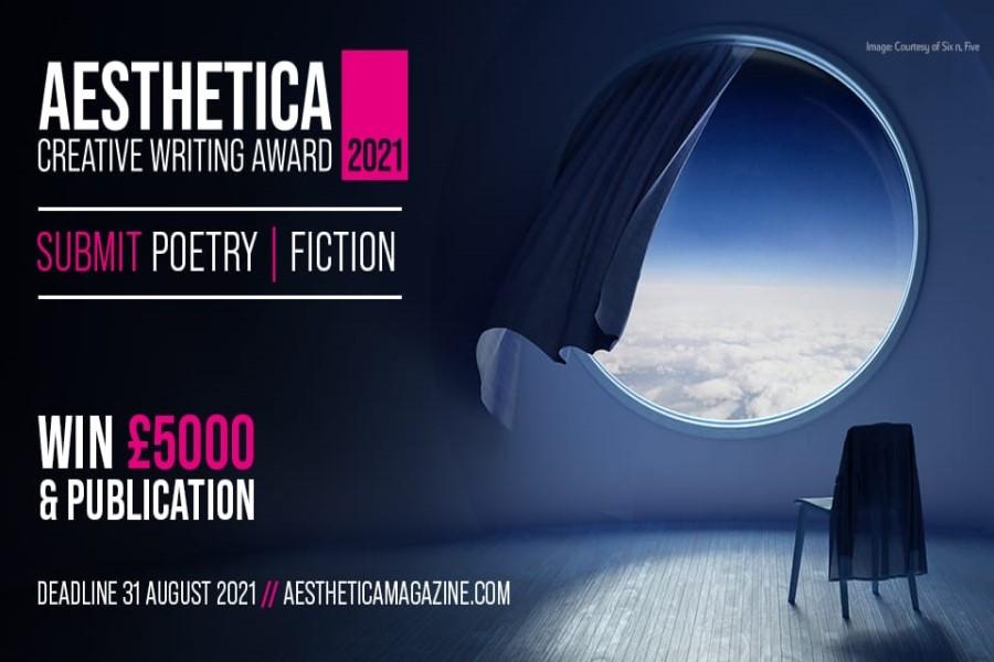 Aesthetica Writing Awards