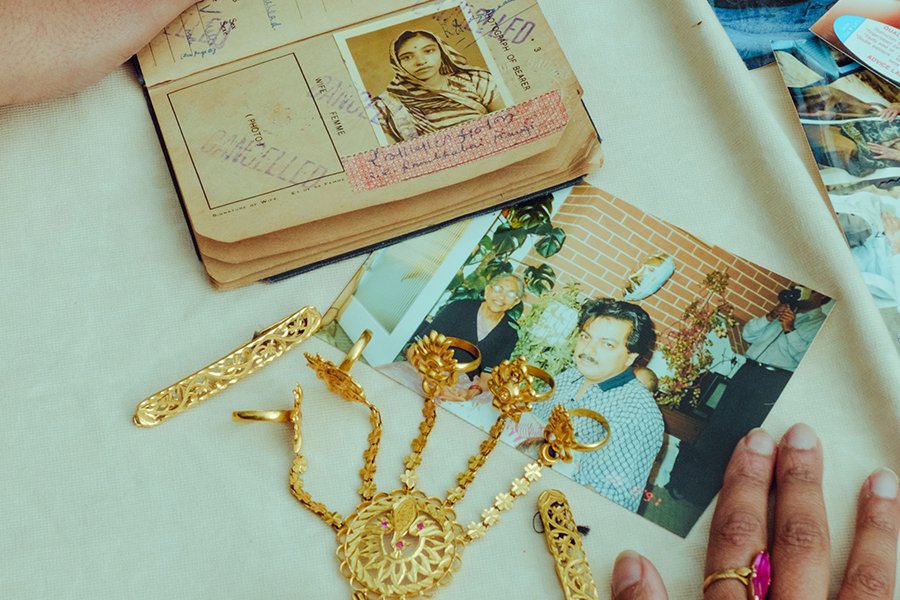 Gold Jewellery Stories explored at the new Museum of Making