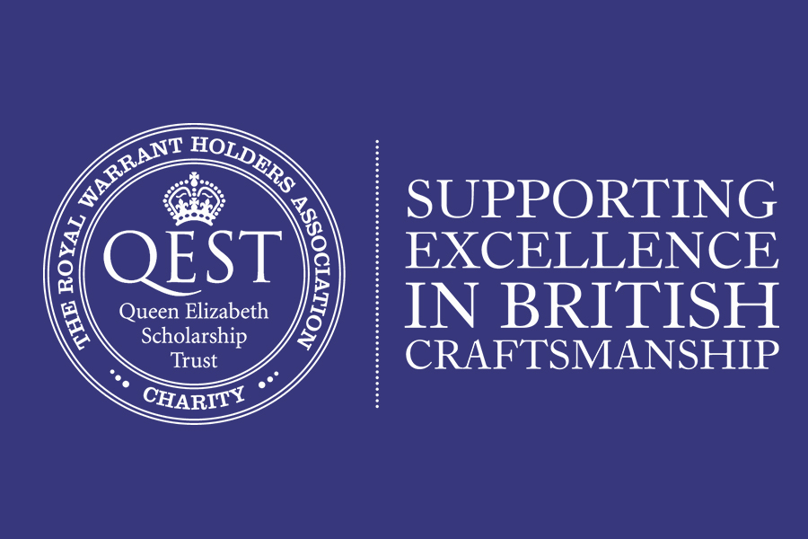 QEST: Funding available for artists and craftspeople