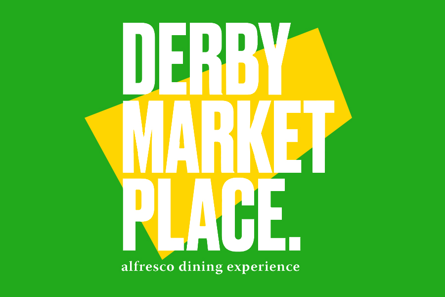 Spread the word – Beer, laughs and thrills at Derby Market Place