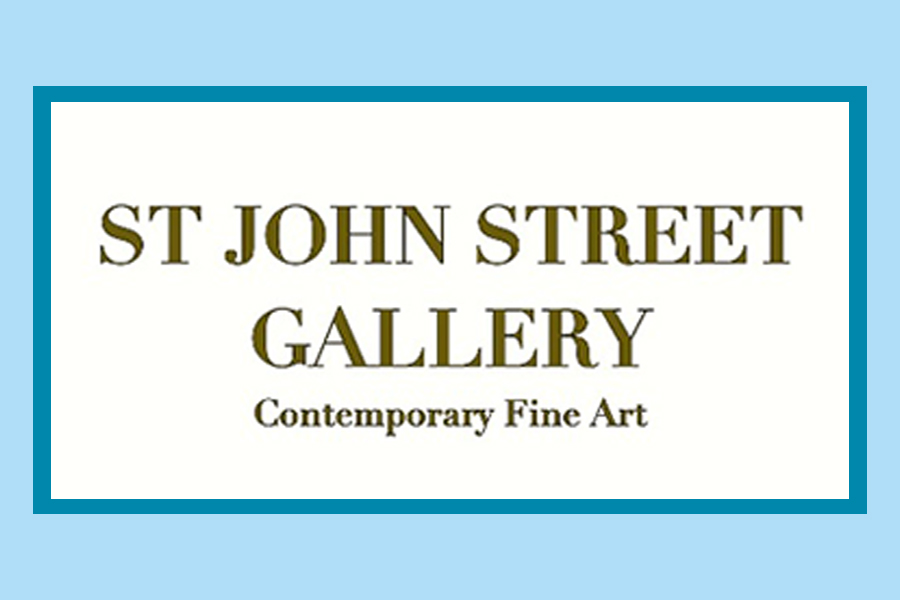 St John Street Gallery - The cat is out the bag!