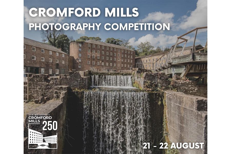 Summer Happenings at Cromford Mills