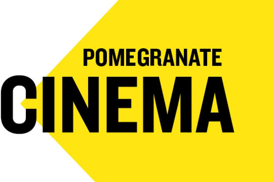 Pomegranate Cinema Screenings from August 2021