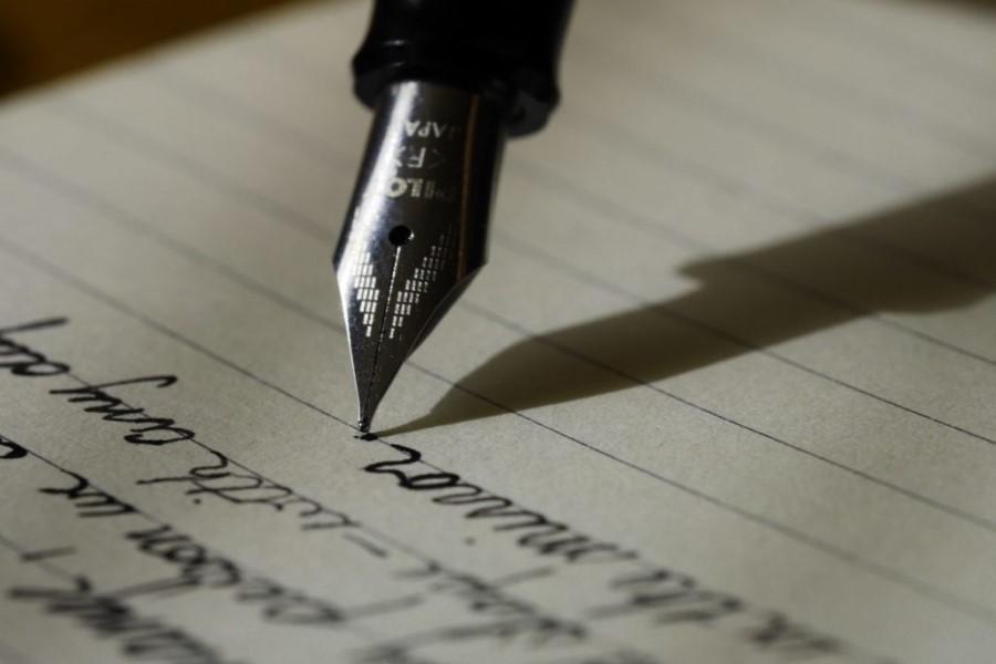 Writers' Newsletter