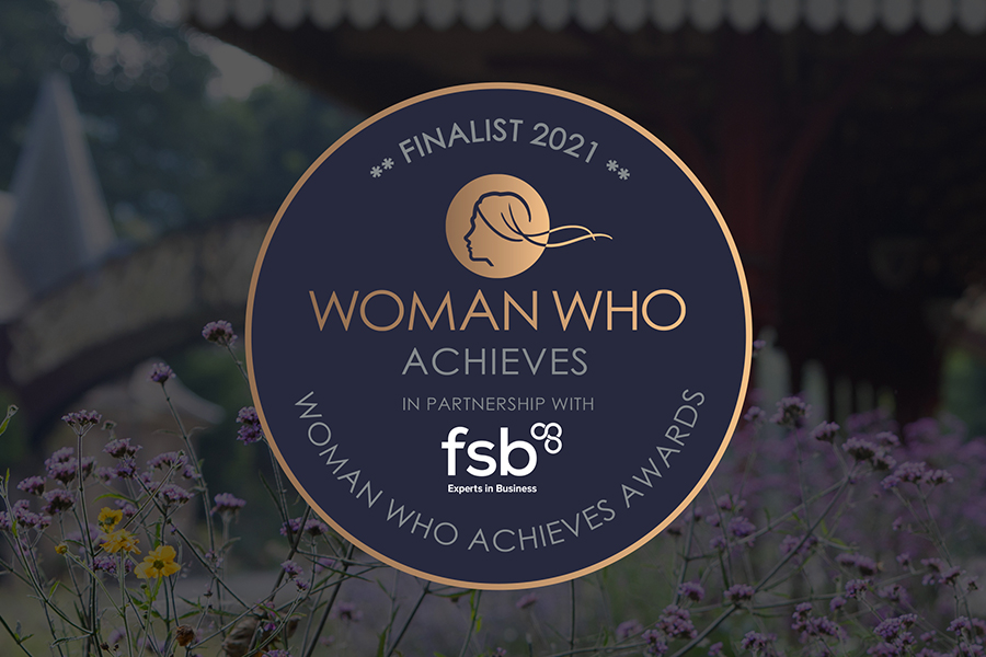 Destination Digital are delighted to be announced finalists in the Woman Who Achieves Awards