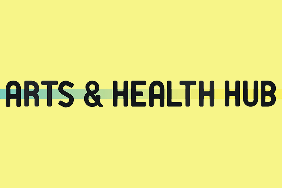 Call Out for Creative Workshops: Arts and Health Hub with The Royal College of Psychiatrists