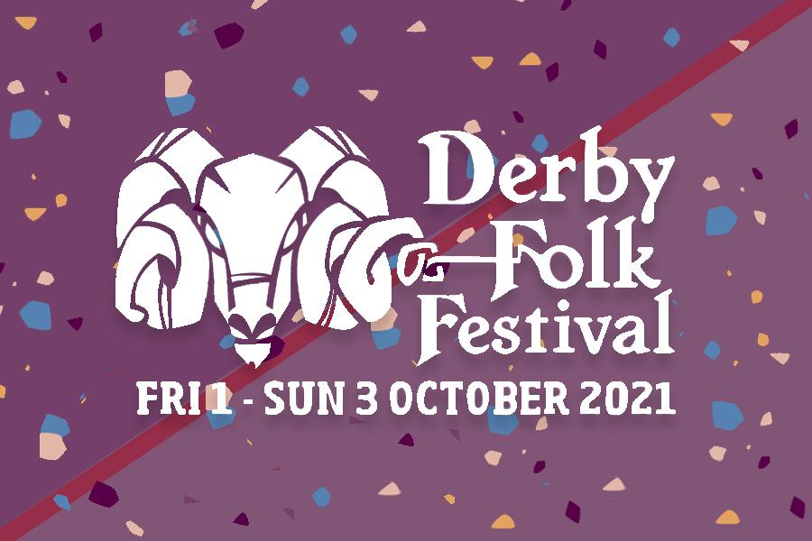 Derby Folk Festival returns with fringe benefits