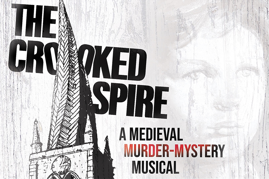 The Crooked Spire Musical Concert