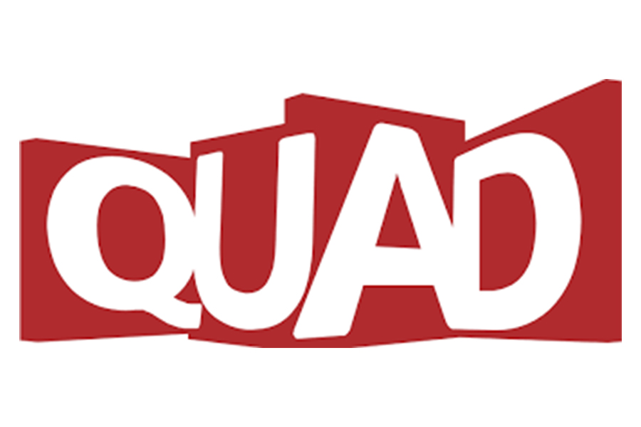 Upcoming courses in Derby: QUAD courses to go on sale