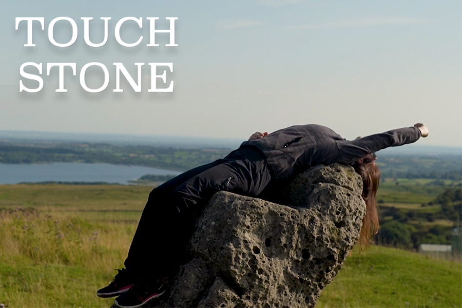 Wirksworth Festival presents their new short film commission: TOUCH STONE