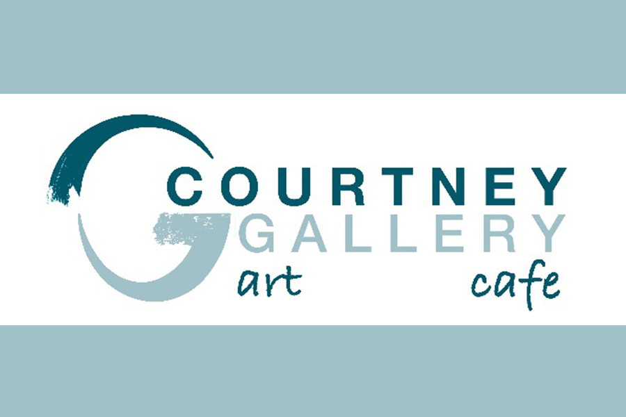Your invitation to view the launch exhibition ReConnect: Courtney Gallery