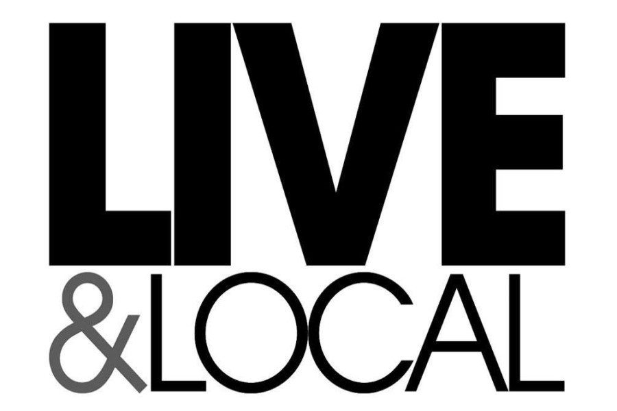 Live & Local - Job Opportunity