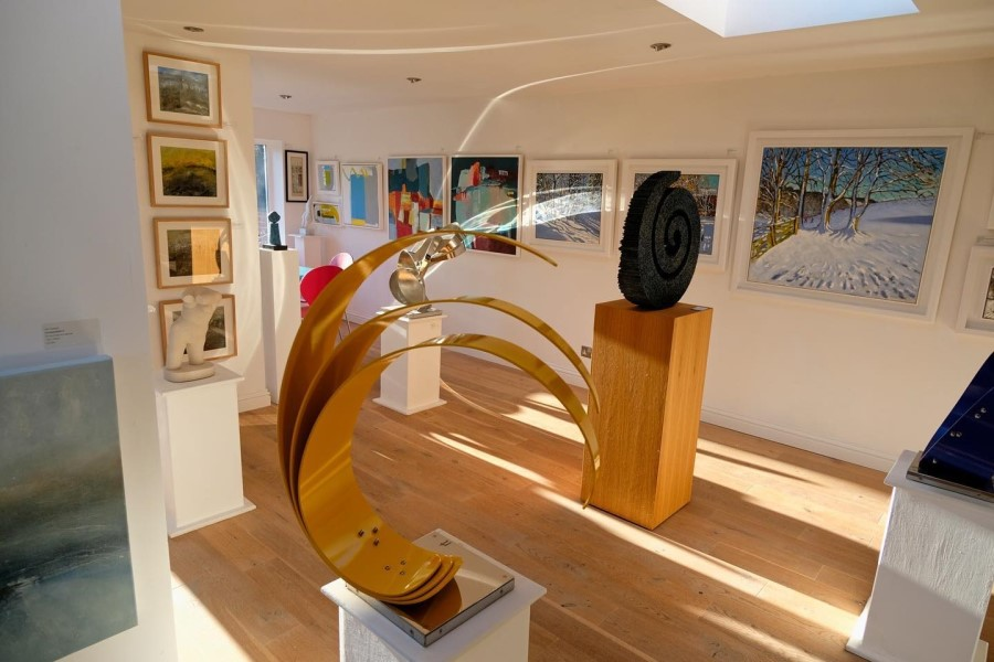 Tarpey Gallery Open 2021 - Call For Entries