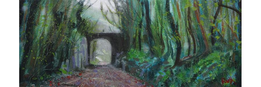 Art from Ruth Gray