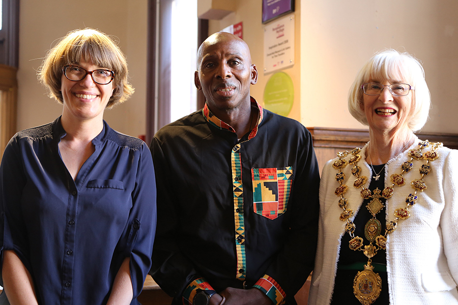 Discover Chesterfield's Black History at the Museum