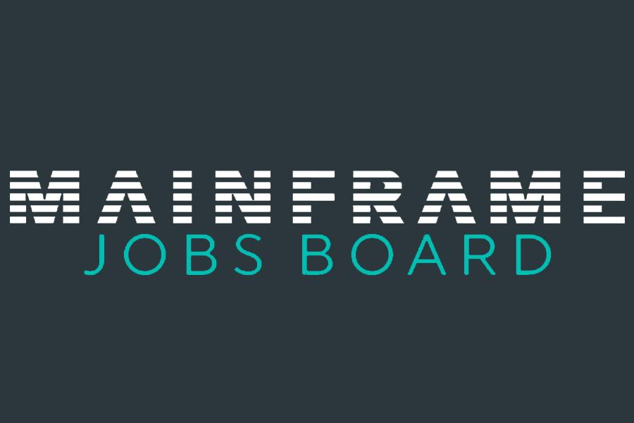 Mainframe Newsletter - October 2021